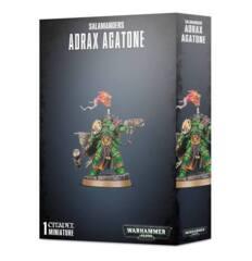Adrax Agatone
