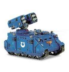 Space Marines Whirlwind