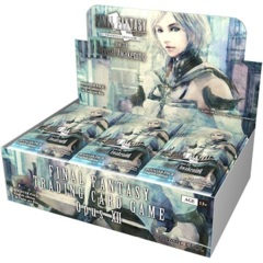 FINAL FANTASY TCG OPUS 12 BOOSTER