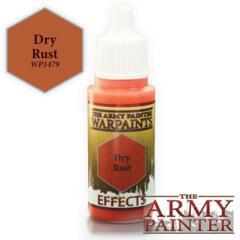 Warpaints: Dry Rust 18ml