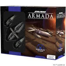 Star Wars Armada: Separatist Alliance Fleet Starter