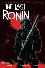 TMNT: The Last Ronin (5 ISSUE BUNDLE)