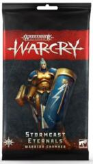 Warcry Cards: Eternal Warrior Chamber