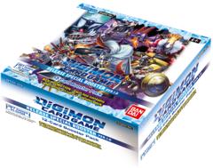 Digimon: Booster Box Ver 1.0