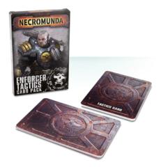 Enforcer Tactics Card Pack