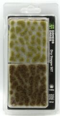 Gamers Grass: Dry Steppe Set