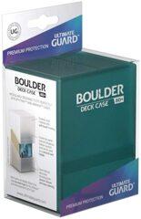 Ultimate Guard: Boulder 100 CT Teal