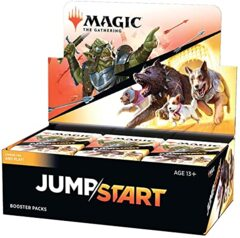 Magic Jumpstart Booster Box