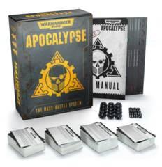 Apocalypse Core Rules