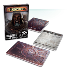 Cawdor Gang Cards