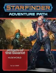 attack of the swarm huskworld