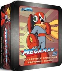 Protoman Tin