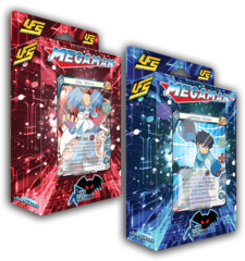 Dr. Wily Starter Deck
