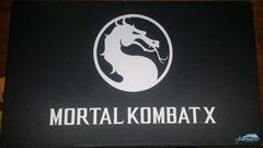 Mortal Kombat X Play Mat