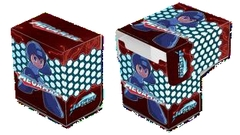 Mega Man Deck Box