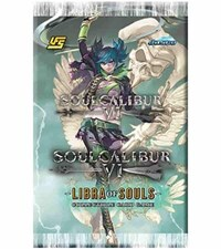 Libra of Souls Booster Pack