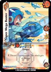 Super Mega Buster