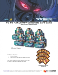 Yu Yu Hakusho Super Bundle