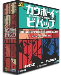 Cowboy Bebop Turbo Box