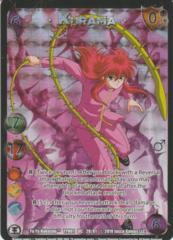 Kurama1 (90s FOIL)