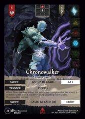 Chronowalker (Epic)