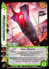 Inferno's Soul Edge