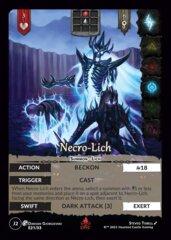 Necro-Lich (Epic)
