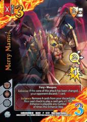 Merry Mantis