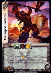 Enraged Golem
