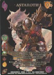 Astaroth1 (Black Foil)