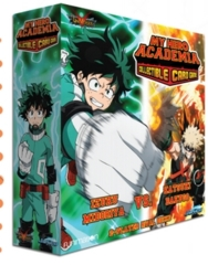 My Hero Academia Two Player Rival Deck