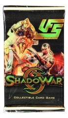 ShadoWar Booster Pack