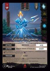Celestial Hegemon (Epic)