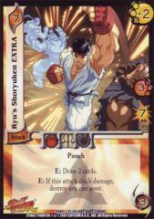 Ryu's Shoryuken EXTRA
