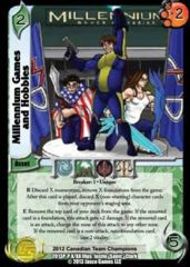 Millennium Games and Hobbies