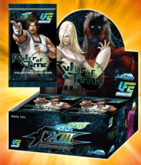 King of Fighters:  Ruler of Time Booster Box