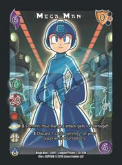 Mega Man1 (League Kit)