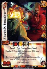 Phoenix Smasher