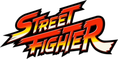Street Fighter Comon/Uncommon Set