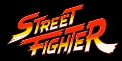 Street Fighter Comon/Uncommon Set