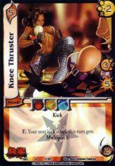 Knee Thruster