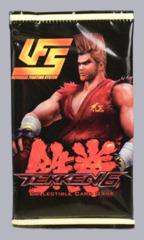 Tekken 6 Booster Pack