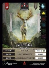 Gilded Stag (Epic)