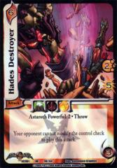 Hades Destroyer