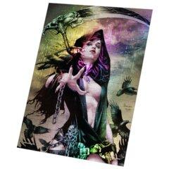 Grimm Fairy Tales  Keres Foil Puzzle