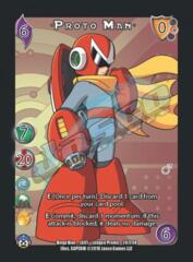 Proto Man1 (League Kit)