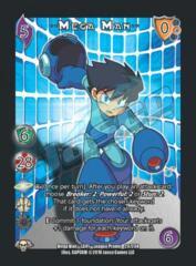 Mega Man2 (League Promo)