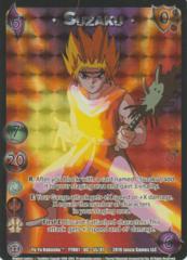 Suzaku1 (90s FOIL)