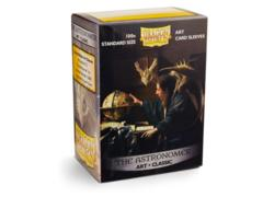 Dragon Shield Sleeves: Classic Art 'The Astronomer' (Box of 100)