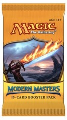 Modern Masters 2013 Booster Pack